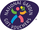National Garden Gift Vouchers logo