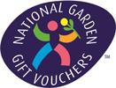 National Garden Gift Vouchers logo