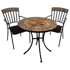 Berwick Bistro Set - 60cm Table