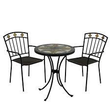 Montilla Bistro Set - 60cm Table