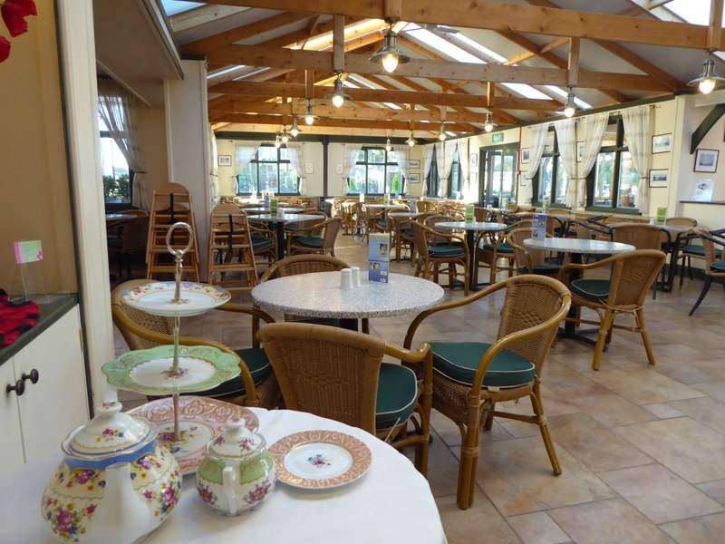 Afternoon Tea For Two with Main Restaurant