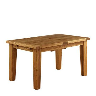 Extending Dining Table 1.4 - 1.8 NB005